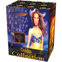 Салют Golden Collection BS13-002