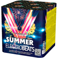 Салют Summer electro beats GWM5037