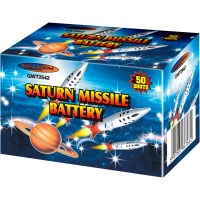 Saturn missile battery GWT2542 - главное фото
