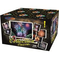 Салют Collection Fireworks GWM6102