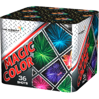 Салют Magic color MC175-36