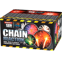 Салют Chain reaction FC30120-1